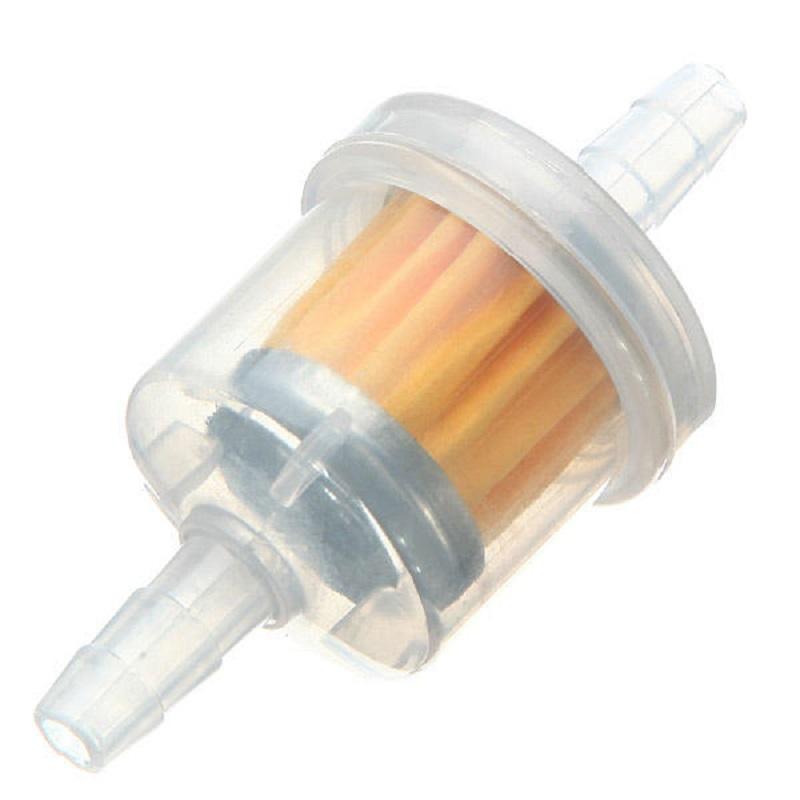 fuel filter profile